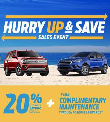 South Bay Ford Trade
