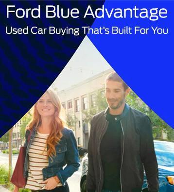 Ford Blue Advantage | South Bay Ford