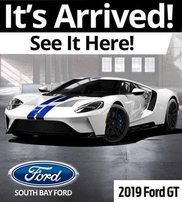2019 Ford GT
