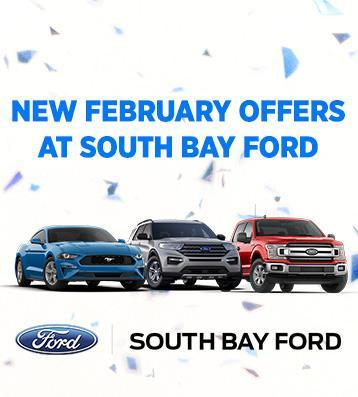 New February Offers