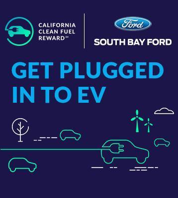 Clean Fuel Reward | South Bay Ford