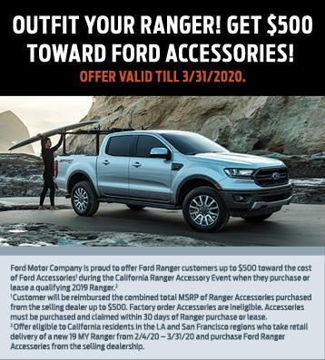 19 MY Ranger $500