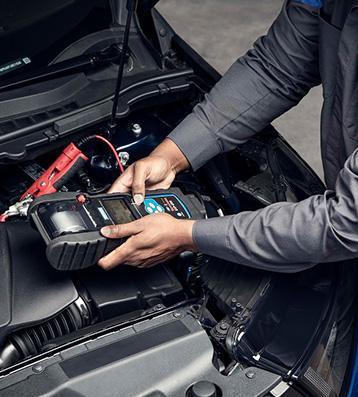 South Bay Ford Service Promotions | Battery Check