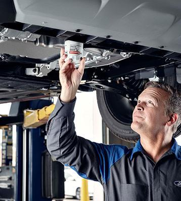 South Bay Ford Service Promotions | Oil Filter