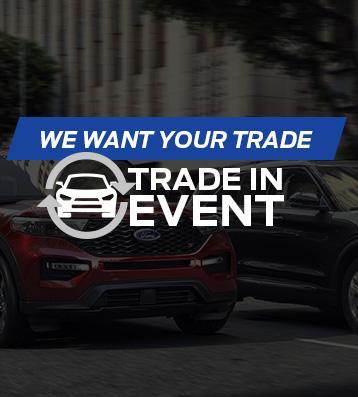 Trade In Event