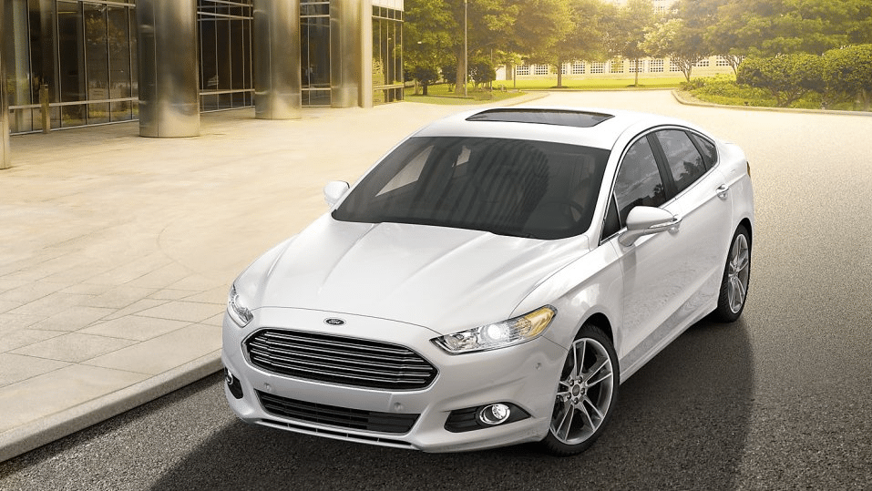 2017 Ford Fusion Energi In Los Angeles Buy Or Lease