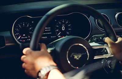Mustang Technology