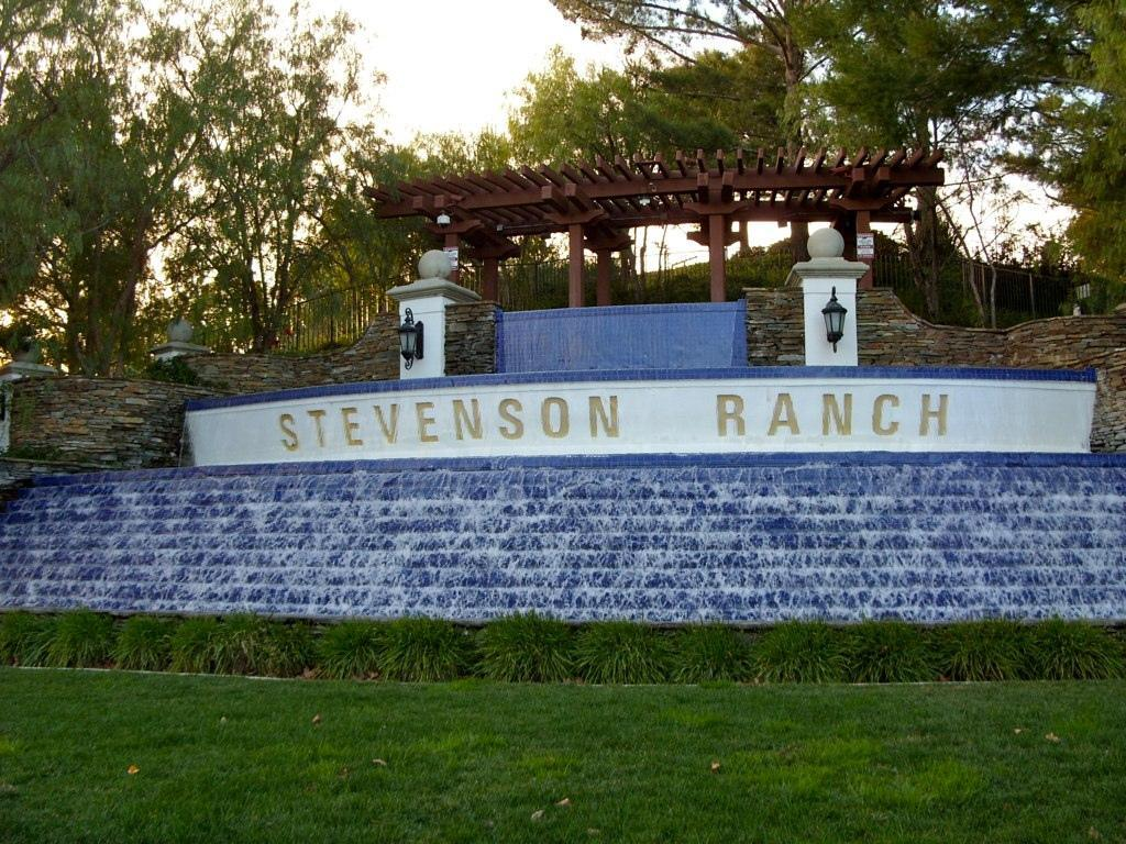 Stevenson Ranch