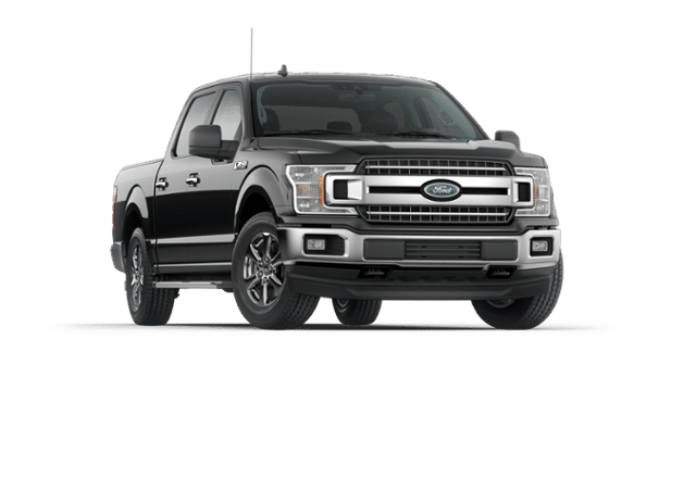 202 Ford F150