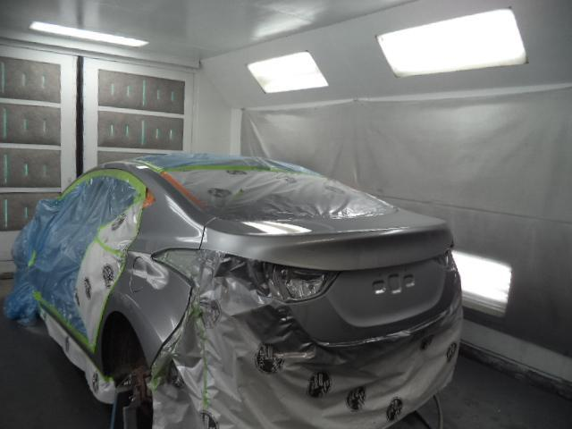 Ford Dealer Collision Center image