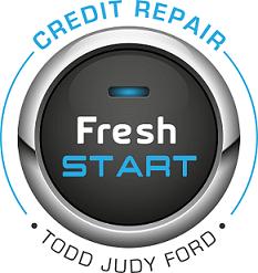Fresh Start button