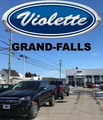 Violette Ford