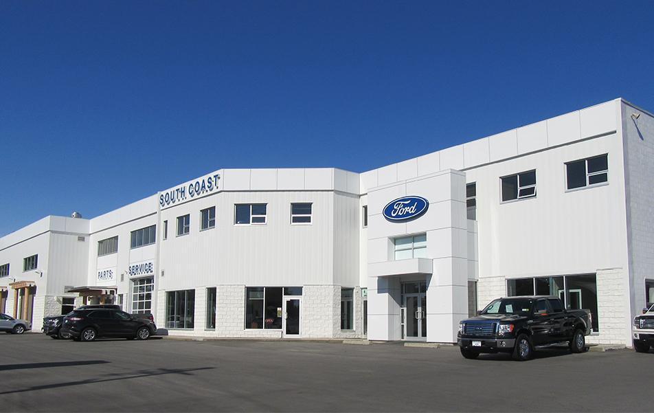 New & Used Ford Cars, Trucks & SUVs Dealership in Sechelt