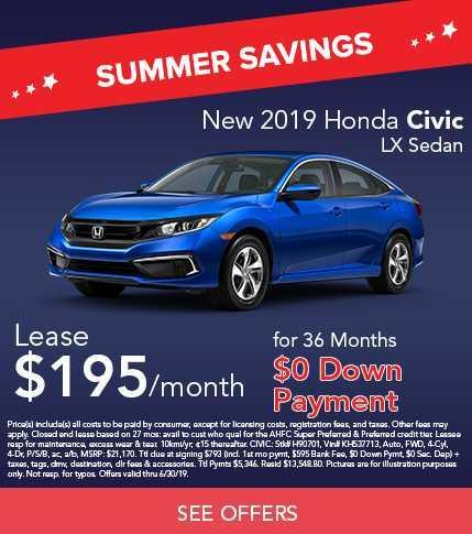 Summer Savings