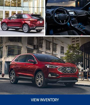Ford Home 2019 Edge