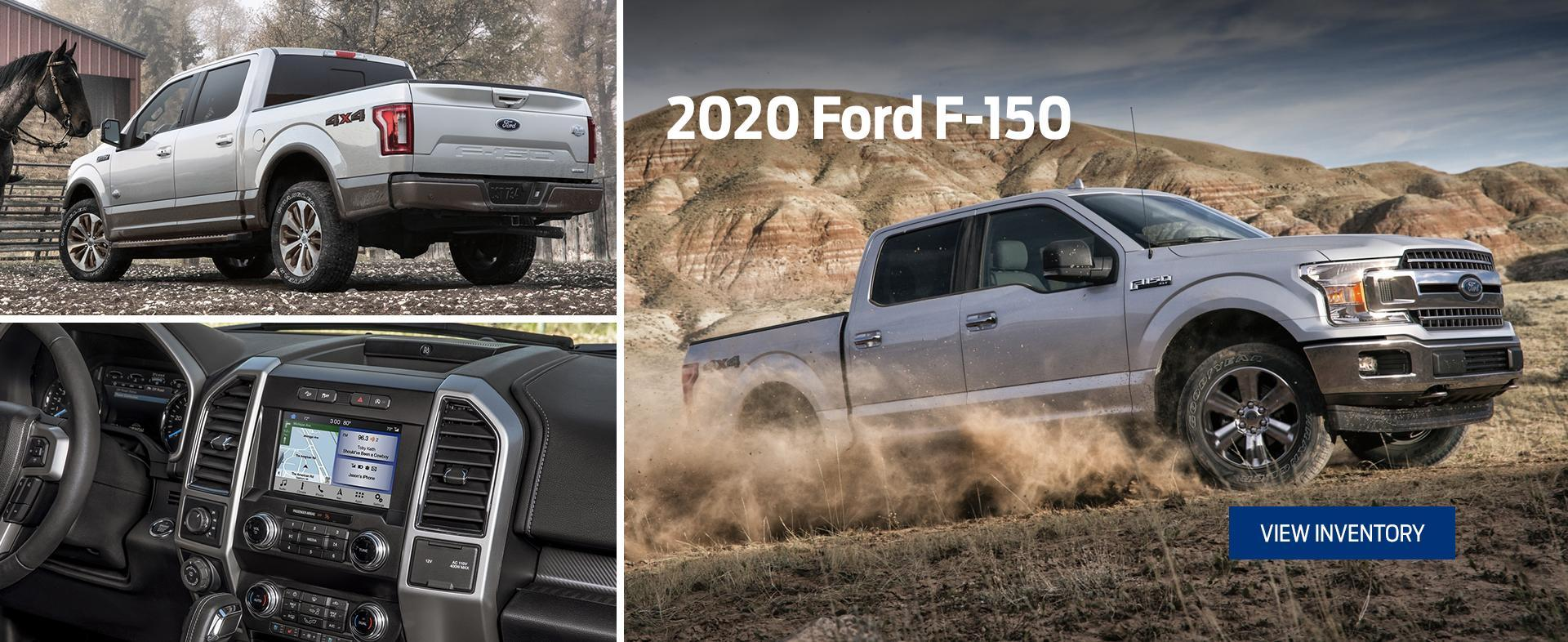 Clarenville Ford F-150