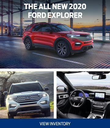 Clarenville Ford Explorer