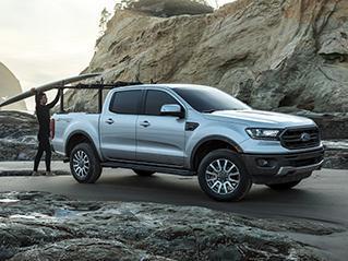 2020 Ford Ranger | Clarenville Ford