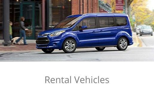 Rental Vehicles