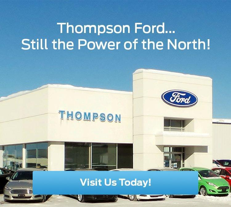 Thompson Ford