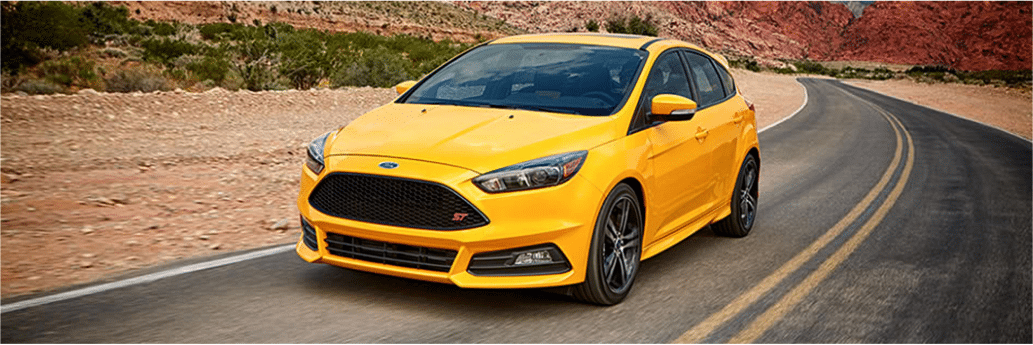 Ford & Lincoln Finance Products Offered image