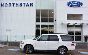 Ford & Lincoln Ford Expedition Max at North Star Ford Sales Limited