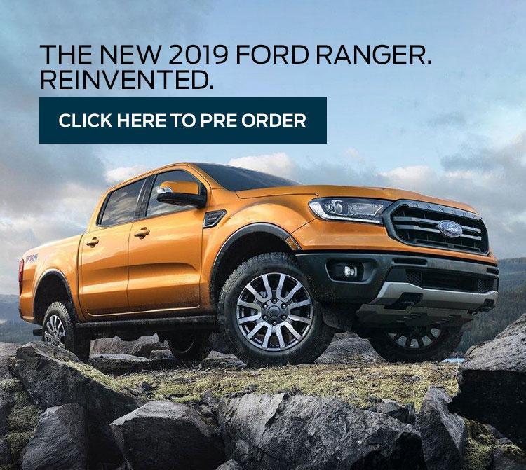 2019 Ranger