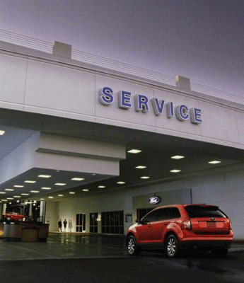 service appointment