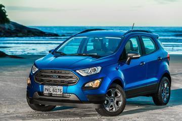 Pourquoi acheter un VUS chez Ford