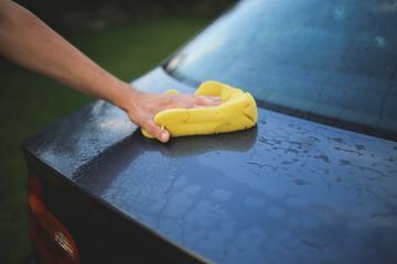 Comment préparer sa voiture pour le printemps