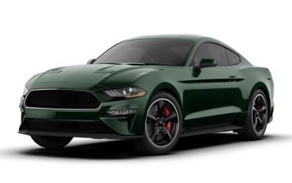Ford 2019 Mustang Poker Run image