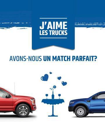 Concours - j'aime les trucks