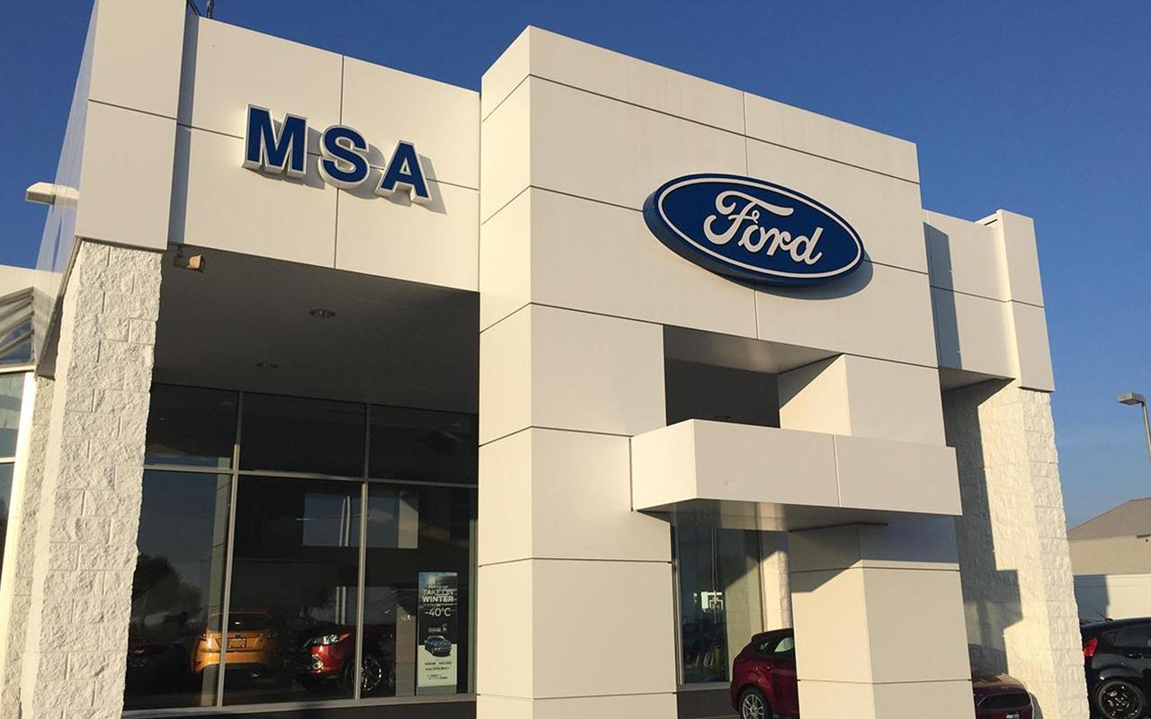 Ford Buy From Home image