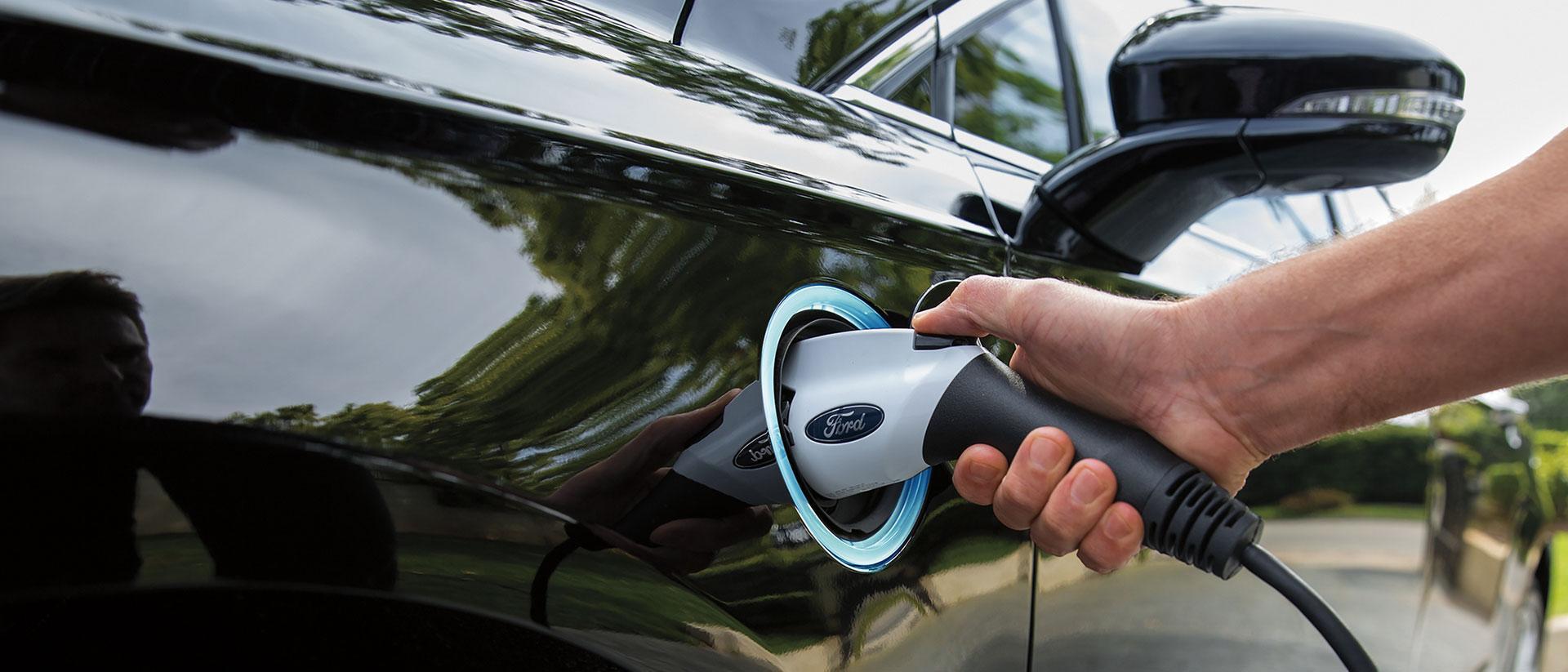 Ford Hybrid Plug-in