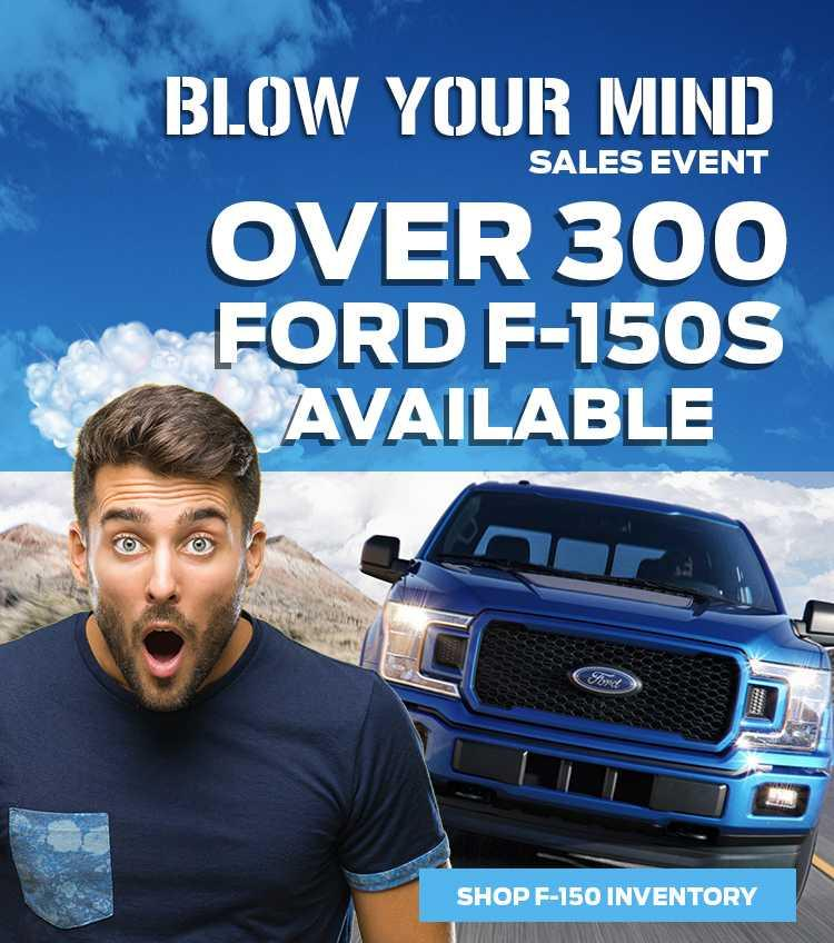 F-150 Special Event