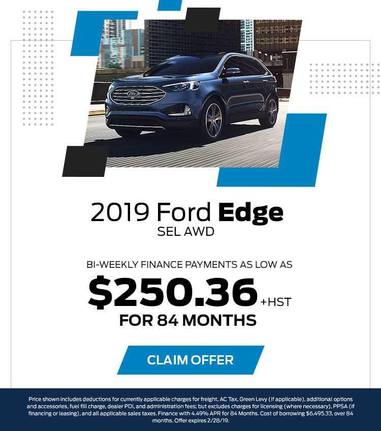 Barrie Ford Edge Feb
