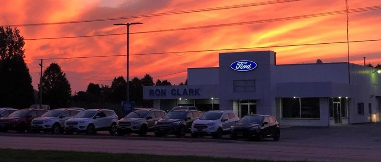 New & Used Ford Cars, Trucks & SUVs Dealership in Wyoming