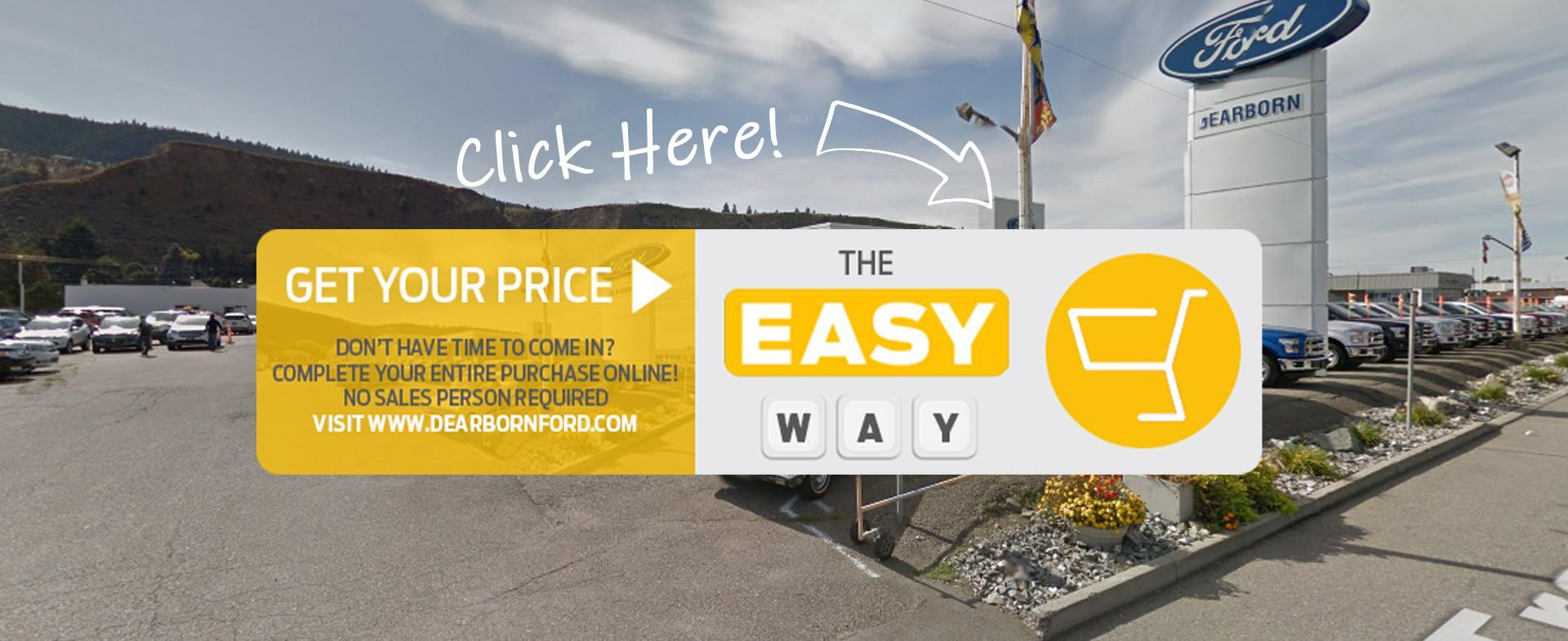 The Easy Way image