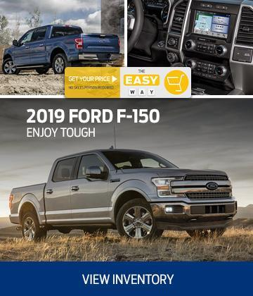 2019 F-150 Kamloops Dearborn Ford image