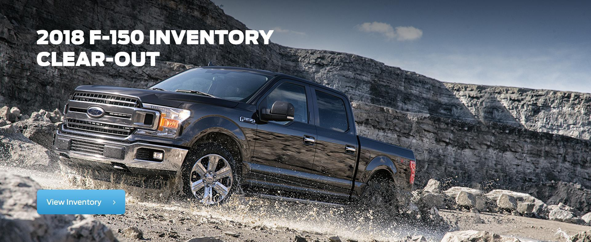 Ford Home 2018 F-150