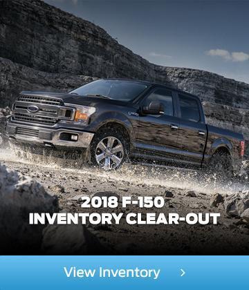 New & Used Ford Cars, Trucks & SUVs Dealership in Nipigon, ON