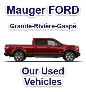 Our Used Vehicles