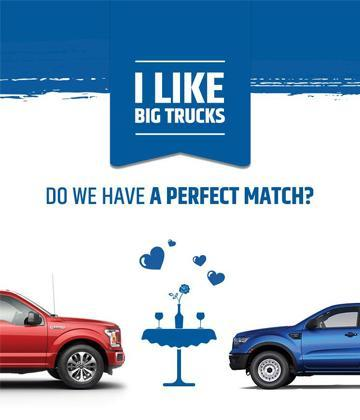 Contest! I like big trucks
