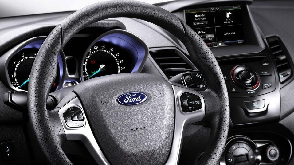 avantage ford test drive