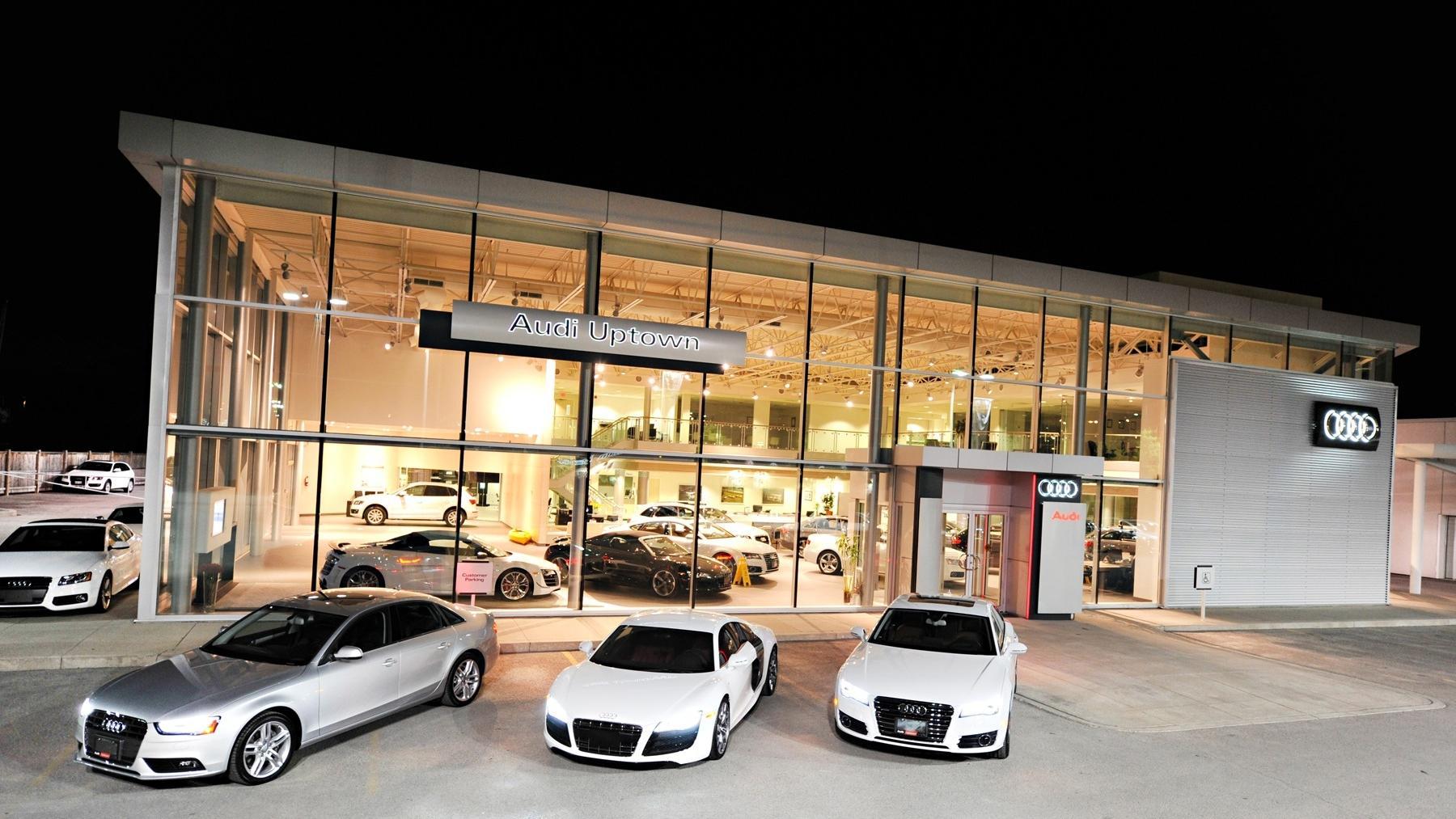Toronto And Markham Porsche Amp Audi Dealership Serving
