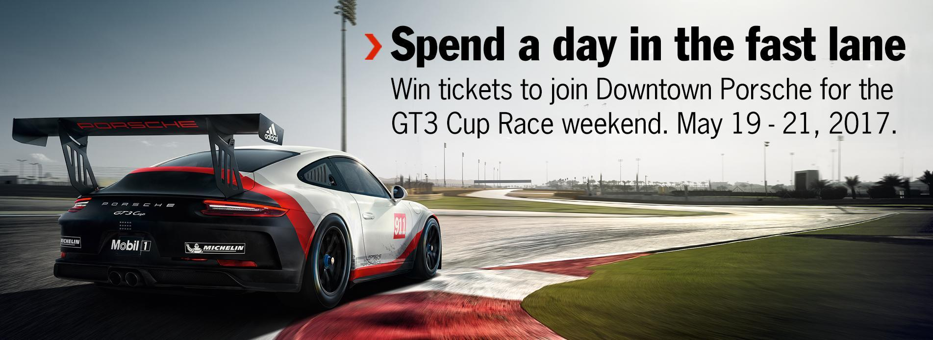 GT3Cup