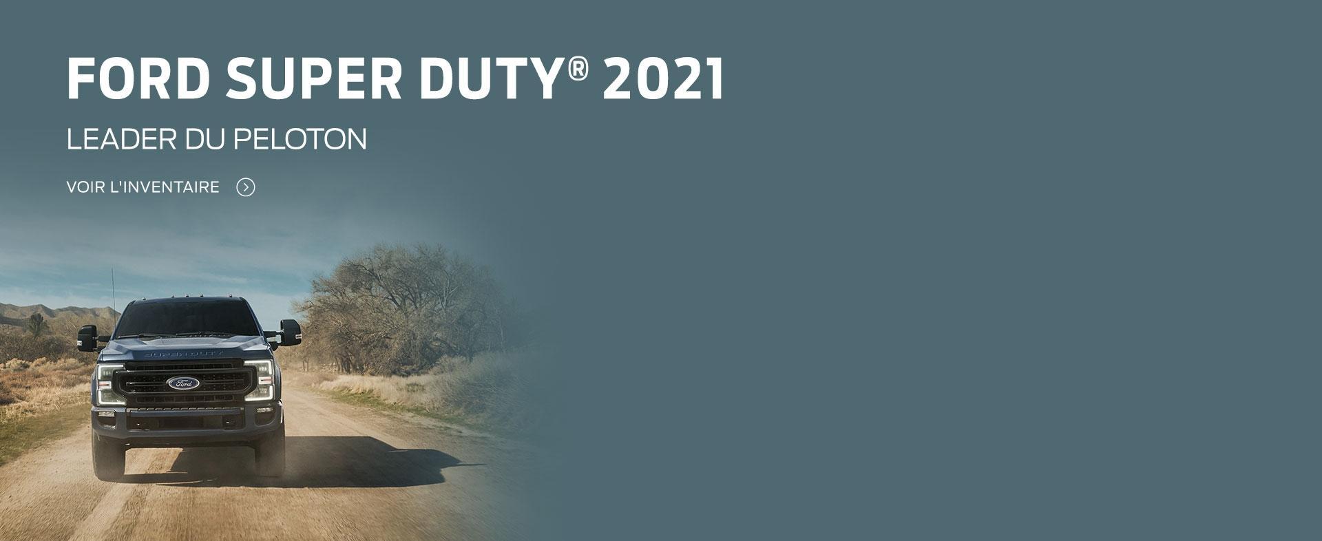 Ford Super Duty 2021 | Ford Lincoln Gabriel