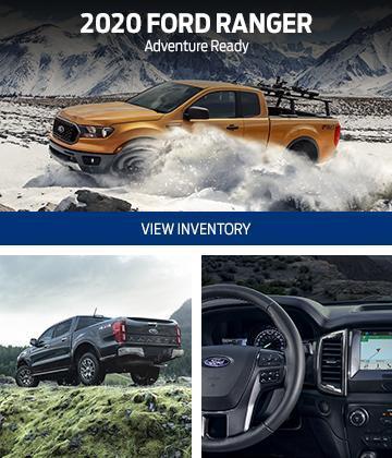 Ford 2020 Ranger