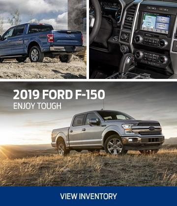 Ford 2019 F-150