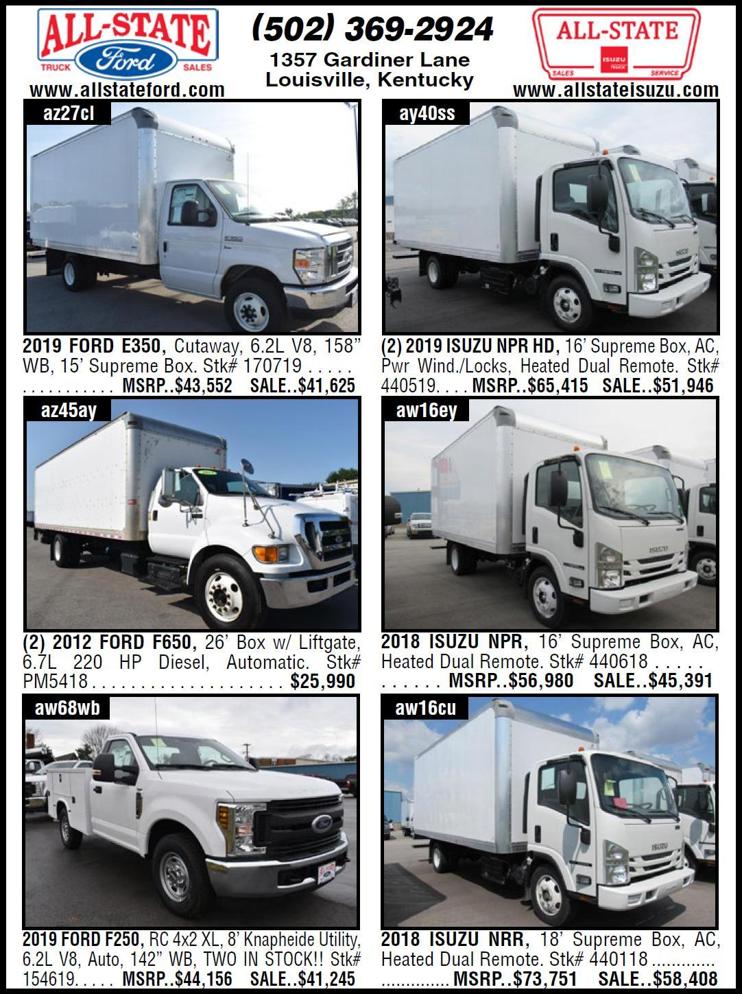 TRUCKPAPER AD
